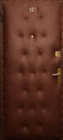 Wygłuszanie drzwi