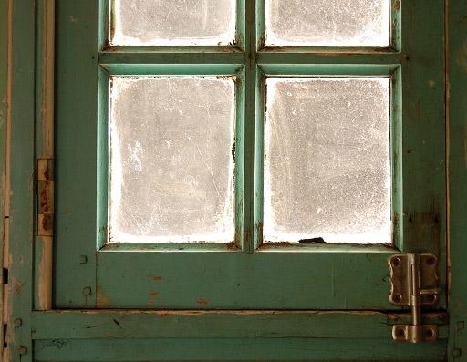 okna stare