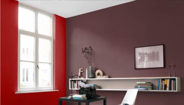 Jak przygotować i malować sufit?